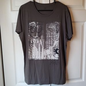 Graphic express t